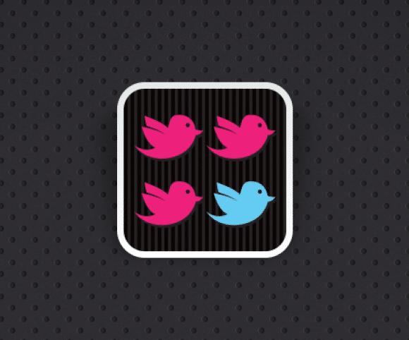 TweetComape UI / UX App Design for iOS, Created by Mike Hince, UI/UX Designer Solihull, Birmingham, West Midlands