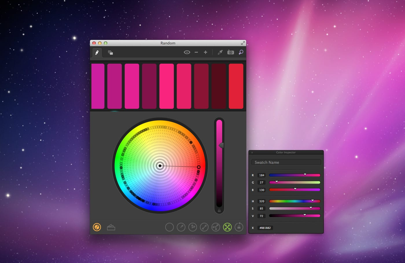 Spectrum for Mac