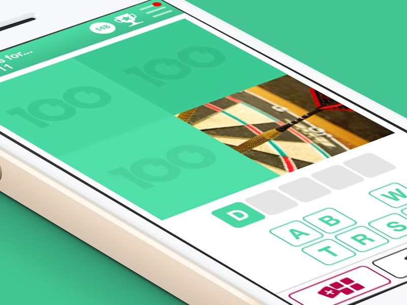 iOS UI Design