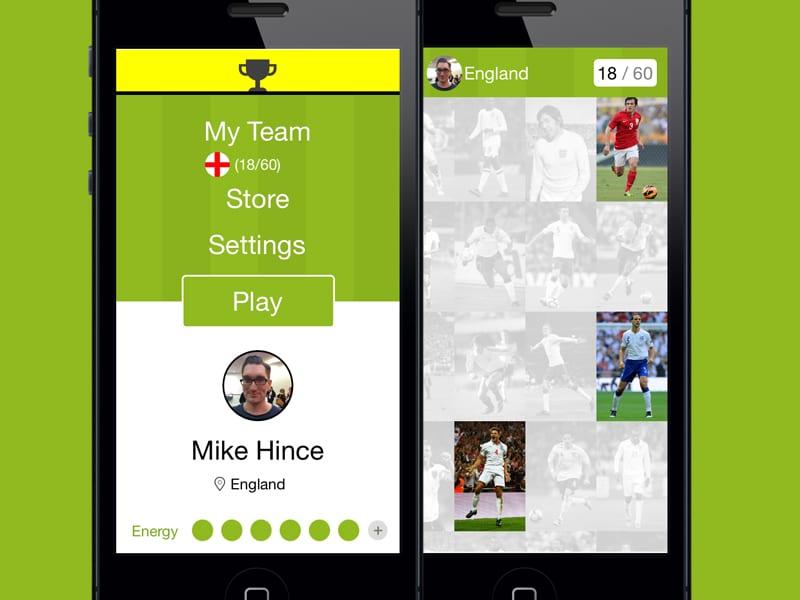 Quiz Cup 2014 | Portfolio | Mike Hince