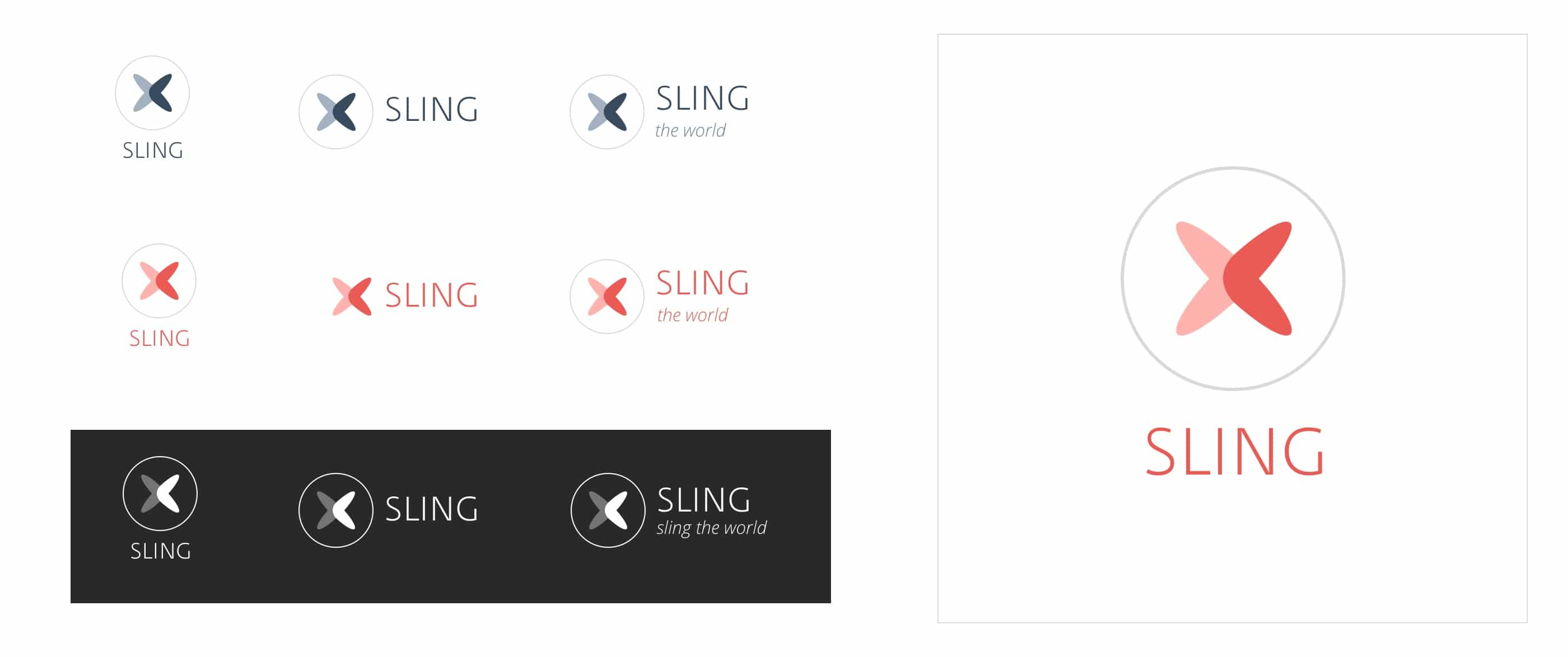 Sling App for iOS / iPhone