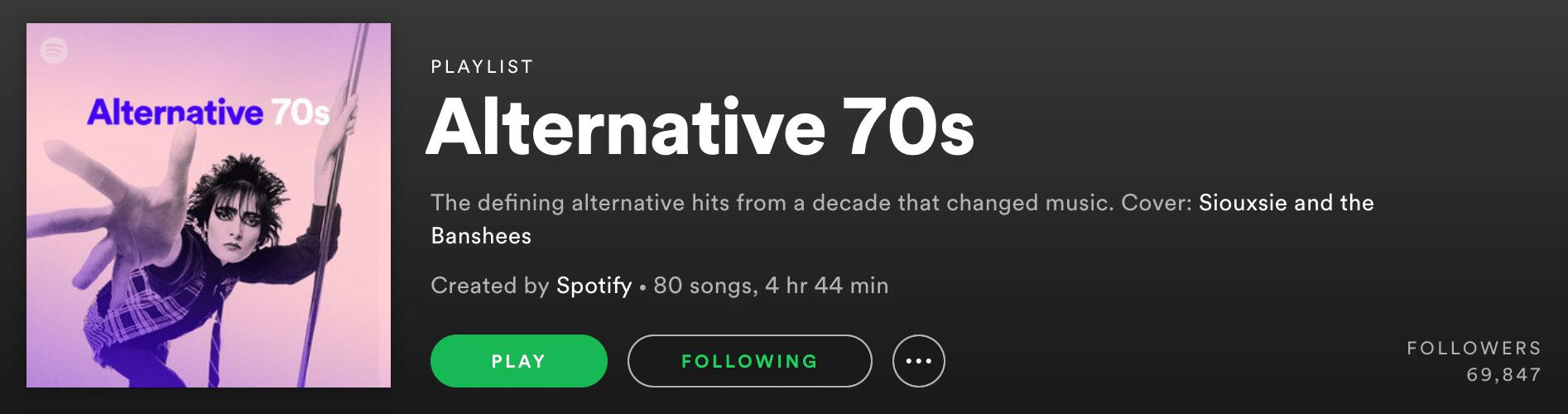 alternative70s