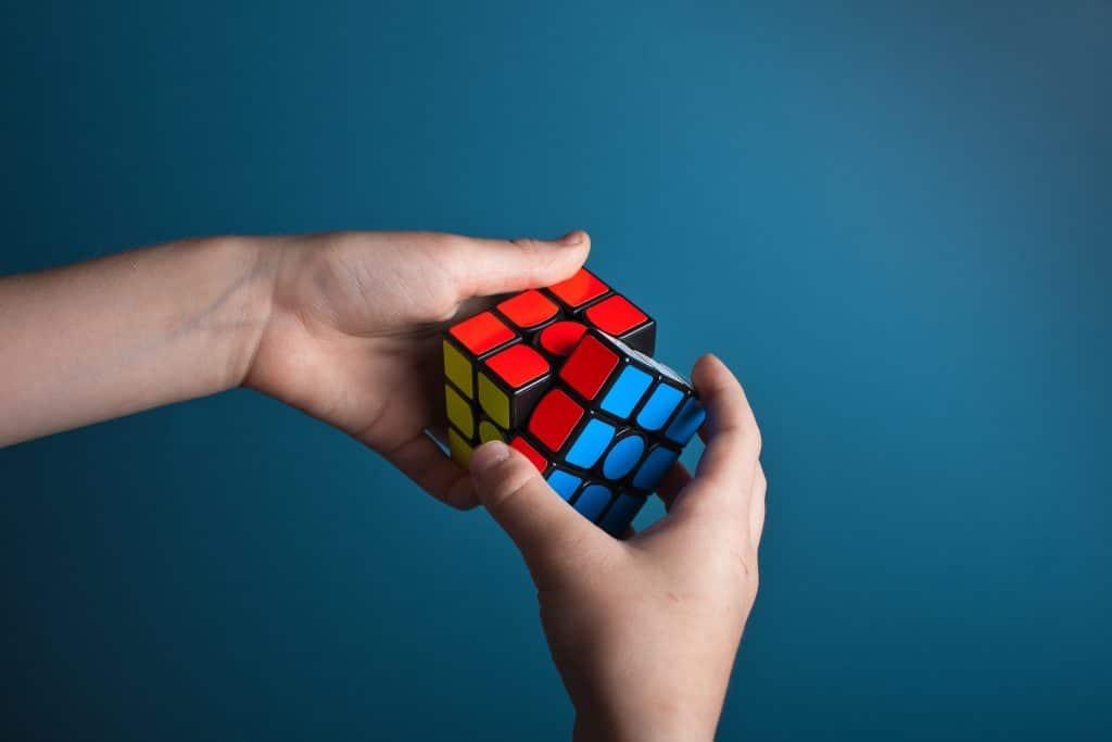 solve startup problems